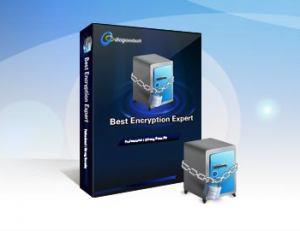 Best Encryption Expert App Will Be the Escort for Your Data Security