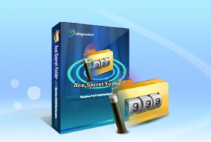 Luoyang Xiabing Software Technologies Ltd Recently Released Ace Secret Folder For Data Security