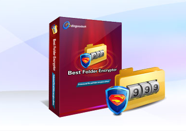 DoGoodSoft Releases Best Folder Encryptor 16.75 with Higher Security