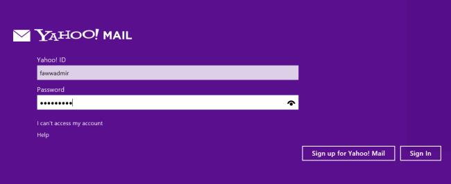 Yahoo Rolls Out End-To-End Encryption For Email