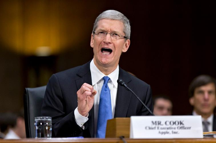 CIA spent last 10 years cracking Apple's encryption