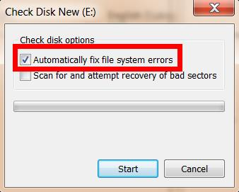 Error Code 5: Access Denied When Decrypt an Encrypted Folder?