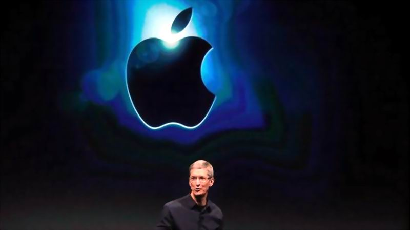 Apple CEO defends position in encryption dispute with feds