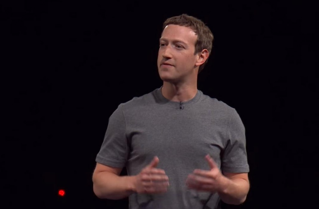 Mark Zuckerberg Defends Apple's Stance On Encryption