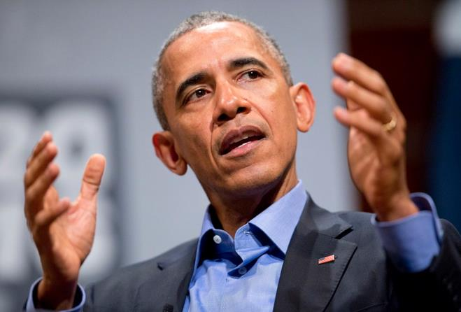 Obama: 'Absolutist view' on encryption not answer