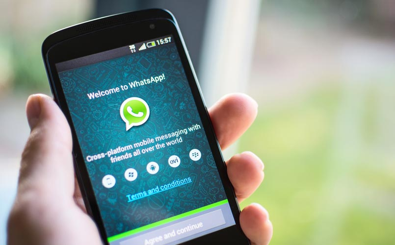 John McAfee claims to have hacked WhatsApp's encrypted messages, but the real story could be different