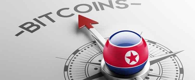 North Korean Hackers Blamed for Bitcoin Attacks