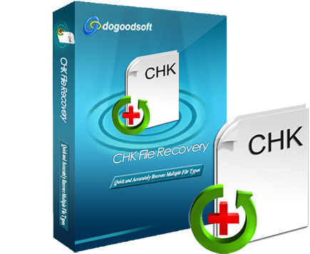 chk file recovery software free