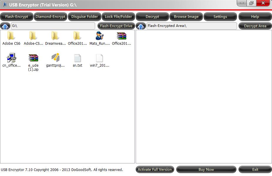 How to Encrypt Data on Portable Hard Drives with Encryption Software?