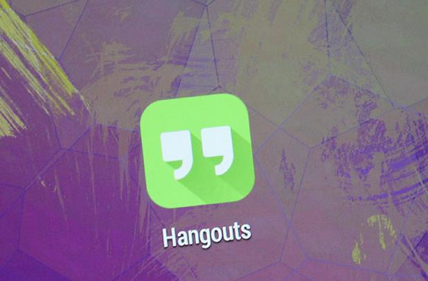 Google admits Hangouts doesn't use end-to-end encryption, opening the door for government wiretaps