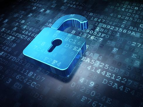 Twitter Security Pro: Encryption Isn't Enough