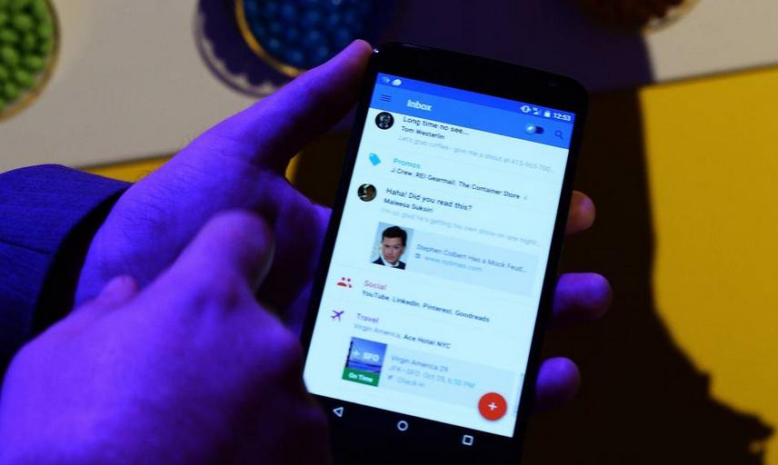 Encrypted Smartphones Challenge Investigators