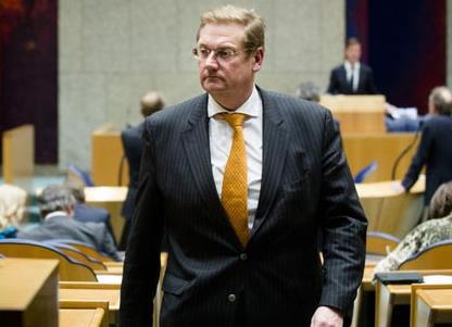 The Netherlands will not weaken encryption for security purposes